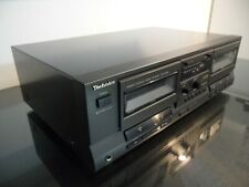 ★ TECHNICS RS-TR232 - Piastra Deck Stereo Cassette ★