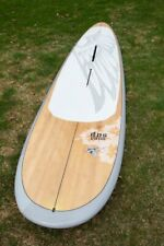 Exocet Windsup 11'8 Bamboo windsurf board/paddle board