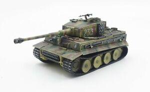 """Precision Model Art PMA 1/72 Tiger I Mid.Pr.w/Zim. """"233"""" s.Pz.Abt.507 1944 P0340"""
