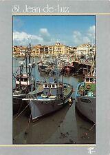 Br8637 ship bateaux St Jean de Luz france