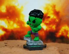 Tortenfigur Marvel Universe Figur Figurine Avengers Incredible Hulk K1046_L
