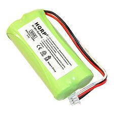 HQRP Battery for Plantronics CT14 80639-01 81087-01 PLN-8108701 BATT-CT14