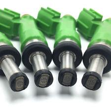 Set 4 OEM Denso Fuel Injector 23250-0V010 for 09-12 Toyota Camry RAV4 2.5L 152Cu