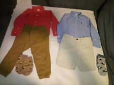 Lots Of Toddler Clothes for Boys (18-24, 2 years and 3 years)