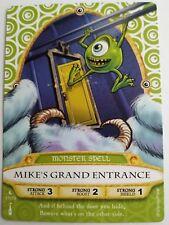 Disney SOTMK Sorcerers Of The Magic Kingdom Mike's Grand Entrance Monster #31/70