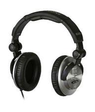 Ultrasone HFI 780 cabeza perchas auriculares-plata/negro, 5 años de garantía, nuevo, New