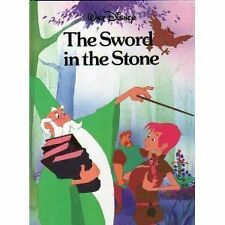The Sword in the Stone by Walt Disney Company