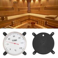 Practical Sauna Room Thermometer Temperature Meter Gauge For Bath and Sauna CA