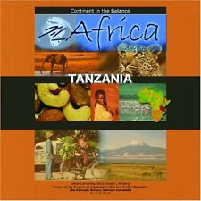 Tanzania (Africa: Continent in the Balance)