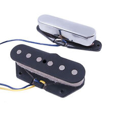 Fender Deluxe Drive Telecaster Tele Alnico 3 Magnets Guitar Pickups 0992223000