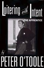 Loitering With Intent: The Apprentice