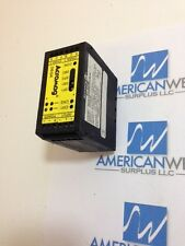Acromag Alarm 360A-V5-SMRN-DIN-NCR  4 to 20 mA  0 to 5 VDC