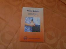 Buch Gesundheit Pflege daheim siehe Fotos