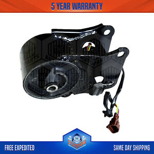 Engine Motor Mount for Nissan Altima Maxima Rear with sensor 3.5 L