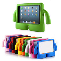"7"" 10.1 Tablet Cover Kids Tough ShockProof Stand Case for Samsung Galaxy Tab 3 4"