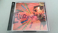 "CD ""EURODANCE 3"" 2CD 17 TRACKS COMO NUEVO CAPELLA ACE OF BASE U 96 JOCKO CORONA"