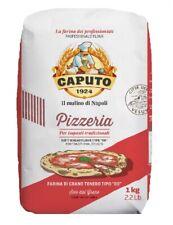 Farina Caputo Pizzeria Kg. 10-Confezioni da 1 Kg- Spedizione Gratuita e Rapida