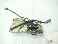 1999 HONDA CIVIC LX 4DR A/T PASSENGER RIGHT FRONT DOOR LOCK ACTUATOR OEM 2000