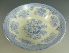 """BURLEIGH Pottery - ASIATIC PHEASANT Pattern - Cereal Bowl - 6 1/2"""""""