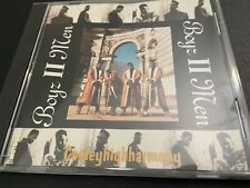 Cooleyhighharmony by Boyz II Men (CD, May-1991, Motown (Record Label))