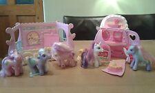FASCIO My Little Pony FANTASIA FASHION Boutique Nursey e Pony