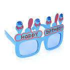Funny Party Glasses Happy Birthday Party Favors Costume Novelty Sunglasses ESUS