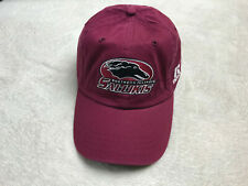 Southern Illinois Salukis Embroidered Hat Adjustable Mvc Champs 02 03 04 05 New