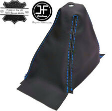 BLUE STITCH LEATHER GEAR BOOT FOR FORD FALCON XC GS FAIRMONT XB GS COBRA COUPE