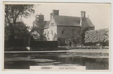 Sussex (East) postcard - Bateman's from the South, Burwash - RP