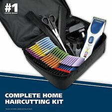 Wahl Clipper Color Pro Cordless Rechargeable Hair Clippers, Hair trimmers