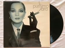 SARA MONTIEL DISCO LP VINILO PURISIMO SARA  PHILIPS 1988 COMO NUEVO !!