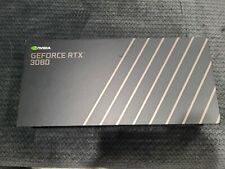 NVIDIA GeForce RTX 3080 Founders Edition Graphics Card In Hand + COD