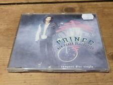 PRINCE - NEW POWER GENERATION !!!!!!!!!!!!!! SLIM JEWEL CASE !!! RARE CD