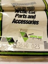 Arctic Cat Tigershark Jet-Ski Fuse 0630-023 2-1/2 Amp Oem Nos Package of 5