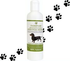 More details for 100% natural anti fungal dog shampoo / anti bacterial for yeast infections etc