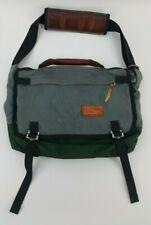 Kletterwerks Kurier Messenger Bag Laptop Crossbody Gray Mystery Ranch