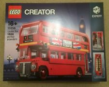 LEGO Creator - London Bus (10258) Rare Only Sold In The Uk