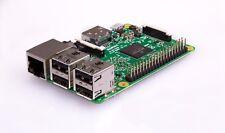 Raspberry Pi 3 Modello B Con Custodia