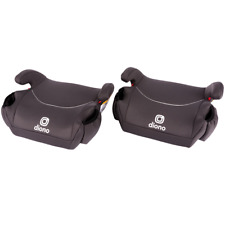 Diono Solana® - 2 Pack Pack of 2 Backless Booster Car Seats