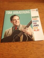 Tom Armstrong - Songs That Make the Jukebox Play (2007)