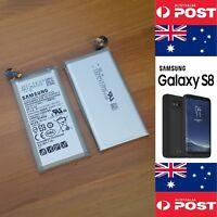SAMSUNG S8 GENUINE Battery EB-BG950ABE 3000mAh Good Quality - Local Seller !