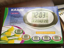 Sveglie e radiosveglie con timer