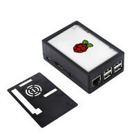 For Raspberry Pi 3 B+ 3.5 inch 320*480 Screen TFT LCD Display with Case +Pen Kit