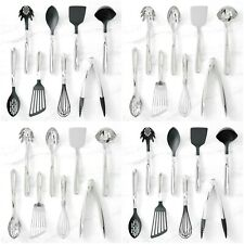 All Clad Stainless Steel/Non-Stick Kitchen Utensils Professional Precision Tools