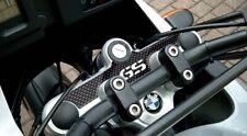 PROTEZIONE 3D gel PIASTRA FORCELLA compatibile per MOTO BMW GS R1100 - GS R1150