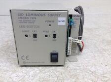 Kyoto Denkiki LEE-50STCE LED Luminous Supply STROBO 100-240 VAC LSC-DA1