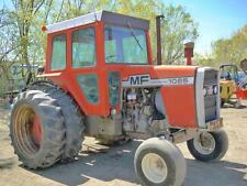 Massey Ferguson MF 1080 1085 Tractor Service Repair Shop Manual MF1080 MF1085 CD