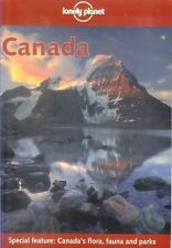 LONELY PLANET - CANADA (1999 7th Edition)