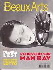 BEAUX ARTS Magazine N°155 avril 1997 Man RAY Lotto Grumbach Buraglio