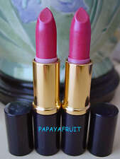 Lot of 2 x Estee Lauder Pure Color Long Lasting Lipstick in ~CANDY~